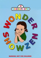 Wonder Showzen movie poster (2005) picture MOV_535e3b47