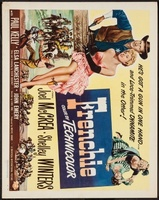 Frenchie movie poster (1950) picture MOV_53641d36
