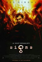 Signs movie poster (2002) picture MOV_04ea0fad