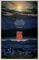 Red Dawn movie poster (1984) picture MOV_3eefc7c8