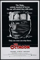The Octagon movie poster (1980) picture MOV_5369e569