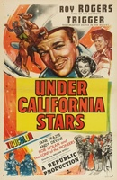 Under California Stars movie poster (1948) picture MOV_536b2b70