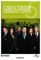 Law & Order: Criminal Intent movie poster (2001) picture MOV_536c712a