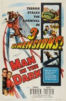 Man in the Dark movie poster (1953) picture MOV_536ea9a6