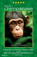 Chimpanzee movie poster (2012) picture MOV_536fc181