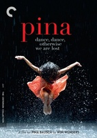 Pina movie poster (2011) picture MOV_7fb674d8