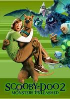 Scooby Doo 2: Monsters Unleashed movie poster (2004) picture MOV_5374ed87