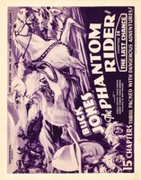 The Phantom Rider movie poster (1936) picture MOV_53765043