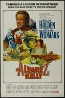 Alvarez Kelly movie poster (1966) picture MOV_53777008