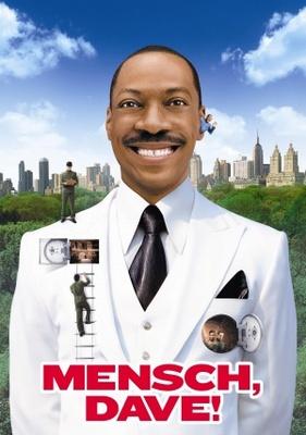 Meet Dave movie poster (2008) poster MOV_537a25e8