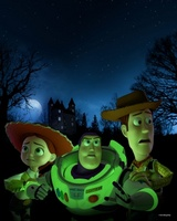 Toy Story of Terror movie poster (2013) picture MOV_537f3b2c