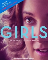 Girls movie poster (2012) picture MOV_53804742