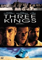 Three Kings movie poster (1999) picture MOV_53804cc3