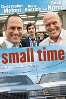 Small Time movie poster (2014) picture MOV_5380db1b