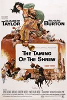 The Taming of the Shrew movie poster (1967) picture MOV_5383044e