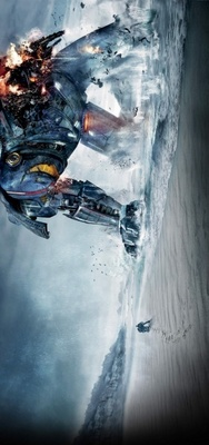 Pacific Rim movie poster (2013) poster MOV_53846e17