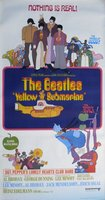 Yellow Submarine movie poster (1968) picture MOV_5387c8fd