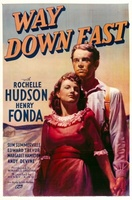 Way Down East movie poster (1935) picture MOV_53899853