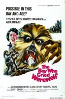 The Boy Who Cried Werewolf movie poster (1973) picture MOV_538b23c9