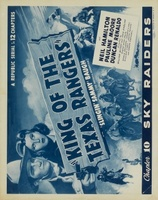 King of the Texas Rangers movie poster (1941) picture MOV_538caf7b