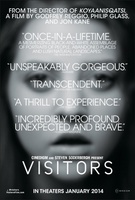 Visitors movie poster (2013) picture MOV_53954efc