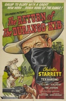 The Return of the Durango Kid movie poster (1945) picture MOV_53956a49