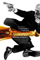 The Transporter movie poster (2002) picture MOV_5397391e