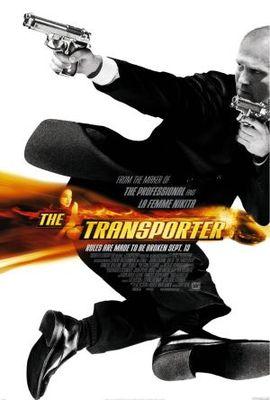 The Transporter movie poster (2002) poster MOV_5397391e