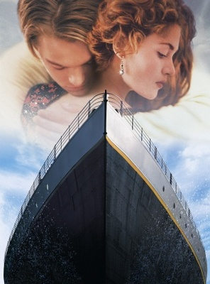 Titanic movie poster (1997) poster MOV_5399020e