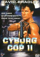 Cyborg Cop II movie poster (1994) picture MOV_5399be15