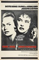 Hush... Hush, Sweet Charlotte movie poster (1964) picture MOV_53a38564