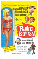 Panic Button movie poster (1964) picture MOV_53a981b5