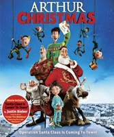 Arthur Christmas movie poster (2011) picture MOV_7b679438