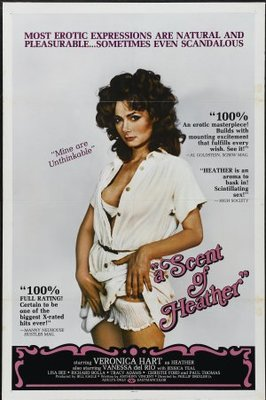 A Scent of Heather movie poster (1981) poster MOV_53b0f37b