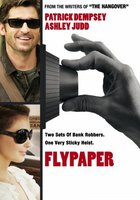 Flypaper movie poster (2011) picture MOV_32c53d41