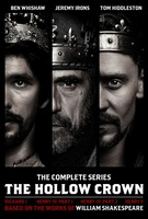 The Hollow Crown movie poster (2012) picture MOV_53b5f1c7