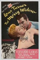 The Merry Widow movie poster (1952) picture MOV_53bb3d74