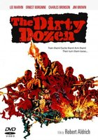 The Dirty Dozen movie poster (1967) picture MOV_53bf5f6d