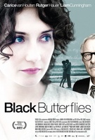 Black Butterflies movie poster (2010) picture MOV_53c00801