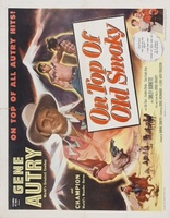 On Top of Old Smoky movie poster (1953) picture MOV_53c05a6a