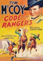 Code of the Rangers movie poster (1938) picture MOV_53c18ece