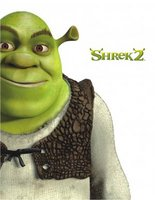 Shrek 2 movie poster (2004) picture MOV_53c5240b