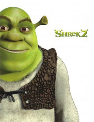 Shrek 2 movie poster (2004) poster MOV_53c5240b