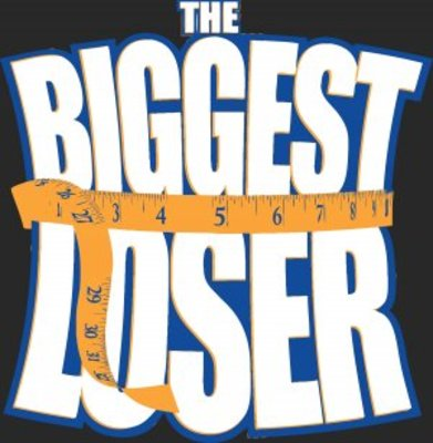 The Biggest Loser movie poster (2004) poster MOV_53c7d7ab