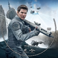 Oblivion movie poster (2013) picture MOV_299d9455