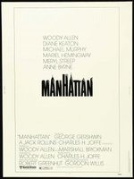 Manhattan movie poster (1979) picture MOV_53cd67eb