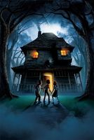 Monster House movie poster (2006) picture MOV_53ce1bf9