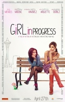 Girl in Progress movie poster (2011) picture MOV_53d02019