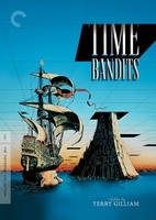 Time Bandits movie poster (1981) picture MOV_53d2e271