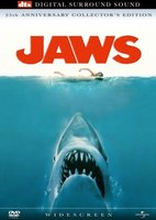 Jaws movie poster (1975) picture MOV_53d3da3d